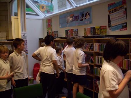 Dundonald Primary 5's