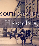 South Ayrshire History Blog
