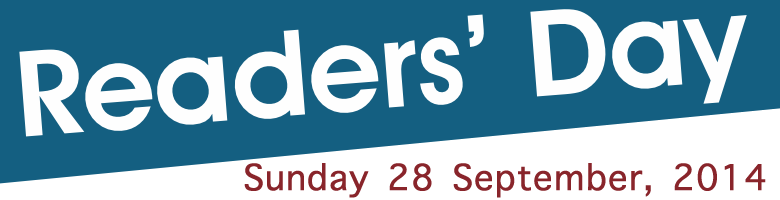 Readers' Day